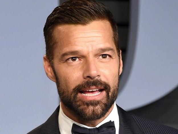 Ricky Martin'den Yeni Zelanda saldırısına takdirlik paylaşım