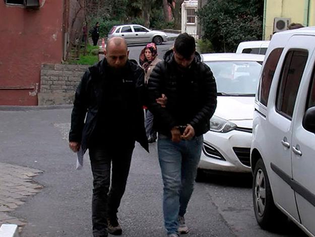 Yasadışı silah satıcılarına operasyon: 48 gözaltı