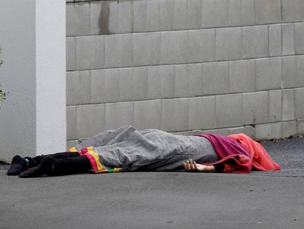 Yeni Zelanda'da müslümanların katledilmesini öven Ekşi Sözlük kullanıcısı tutuklandı