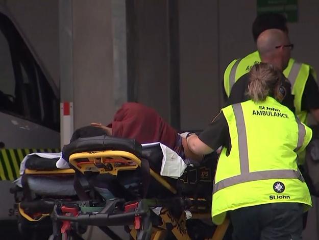 Yeni Zelanda'daki cami saldırısında bir Türk yaralı!