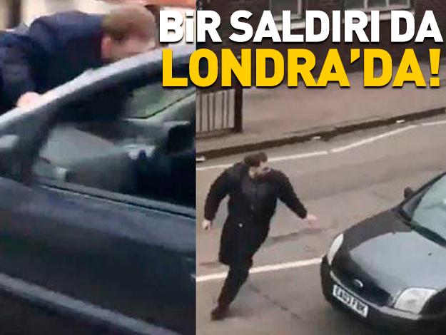 Yeni Zelanda sonrasında Londra'da da Müslümanlara saldırı