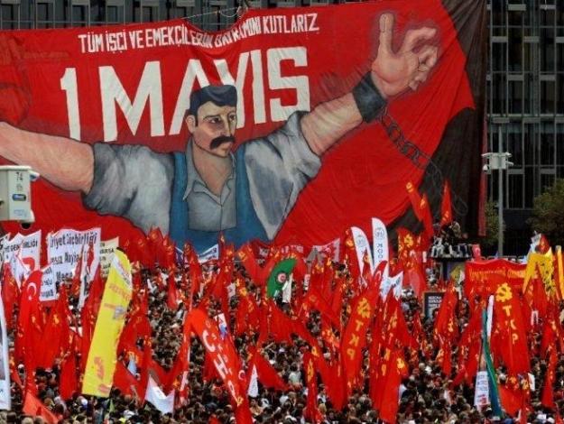 1 Mayıs'ta Taksim'e gitmek yasak mı? Valilik açıkladı