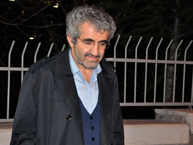 Ali Demir'e ev hapsi