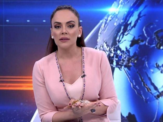 Buket Aydın ile Kanal D Ana Haber Canlı Yayın İzle 16 Nisan Salı Kanal D