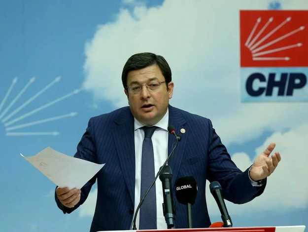CHP'li Muharrem Erkek: Seçmen kaydırılması olduysa sorumlusu İçişleri Bakanı'dır