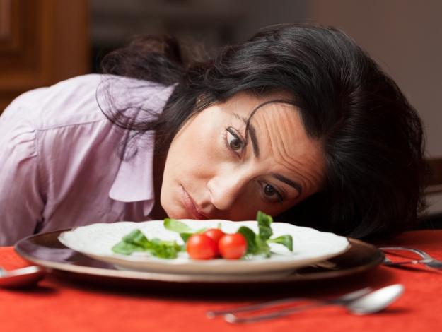 Diyet yaparken hataya düşmeyin, sağlıklı kilo verin