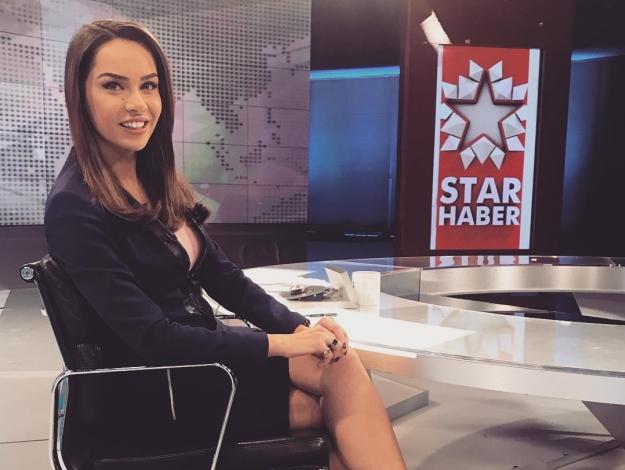 Ece Belen ile Star Ana Haber İzle 14 Nisan Pazar Star TV