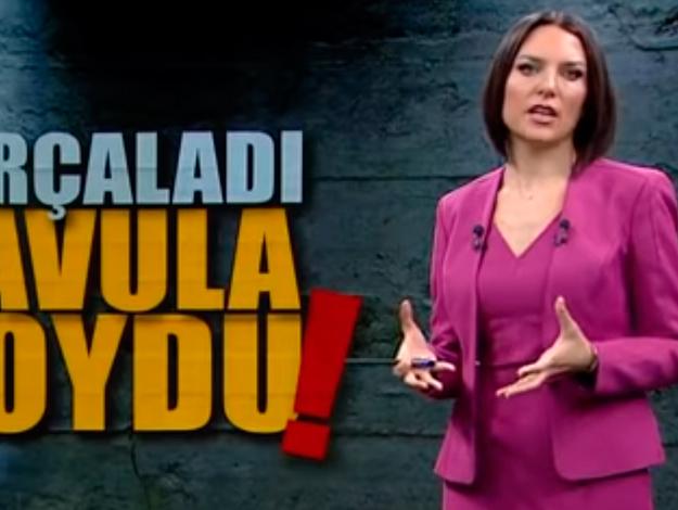 Ece Üner ile Show Ana Haber İzle 16 Nisan Salı Show TV
