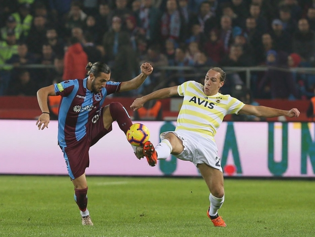 Fenerbahçe'de 'final' maçı!