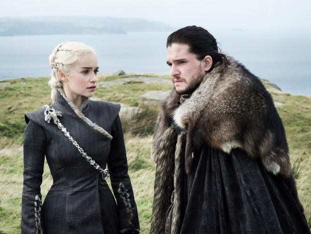 Game Of Thrones izleyicilerinin korkunç 'hastalık izni'!