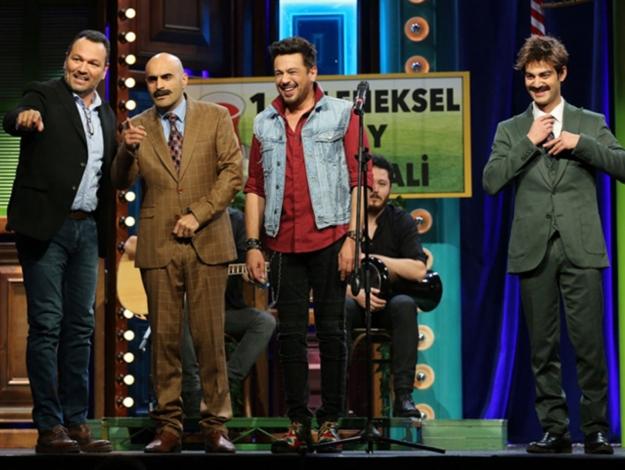 Güldür Güldür Show Bu Hafta Var Mı Show Tv Cumartesi Yayın Akışı