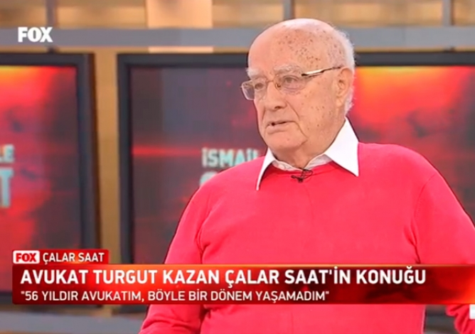 İsmail Küçükkaya'nın Çalar Saat'teki konuğu Turgut Kazan kimdir
