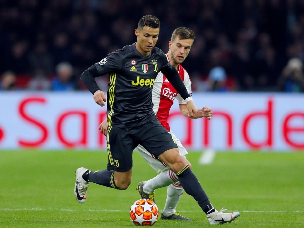 Juventus - Ajax Şampiyonlar Ligi çeyrek final rövanş maçı saat kaçta ve hangi kanalda