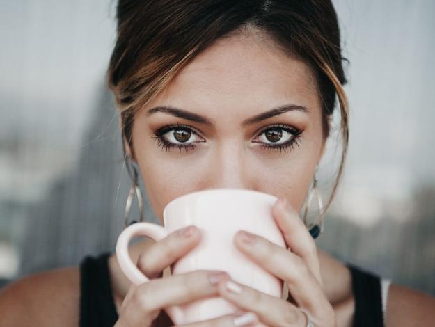 Kahve iç zinde kal