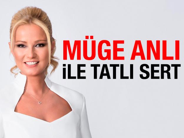 Müge Anlı ile Tatlı Sert 15 Nisan Pazartesi ATV Canlı Yayın İzle!