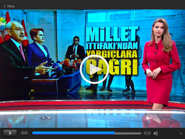 Pınar Erbaş ile Show Ana Haber İzle 13 Nisan Cumartesi Show TV