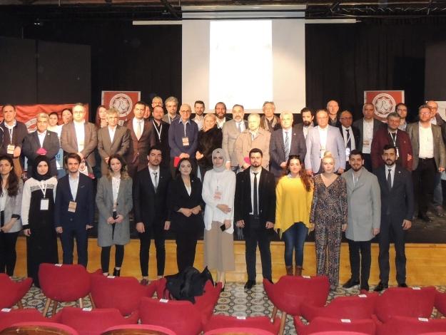 Tarihçiler İstanbul'da buluştu