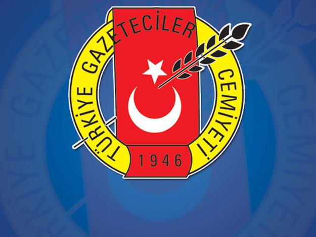 Türkiye Gazeteciler Cemiyeti'nin 46. Genel Kurulu 17-18 Nisan'da yapılacak