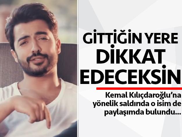 Yusuf Güney'den Kılıçdaroğlu hakkında dikkat çeken açıklama