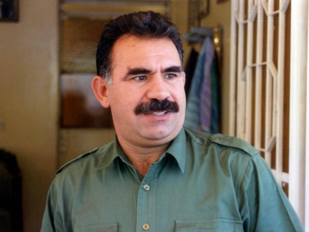 Abdullah Öcalan'ın yasağı kaldırıldı