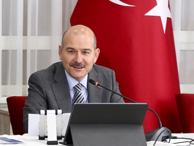 Bakan Soylu: Hileleri YSK'nın gerekçeli kararı ortaya koymuştur