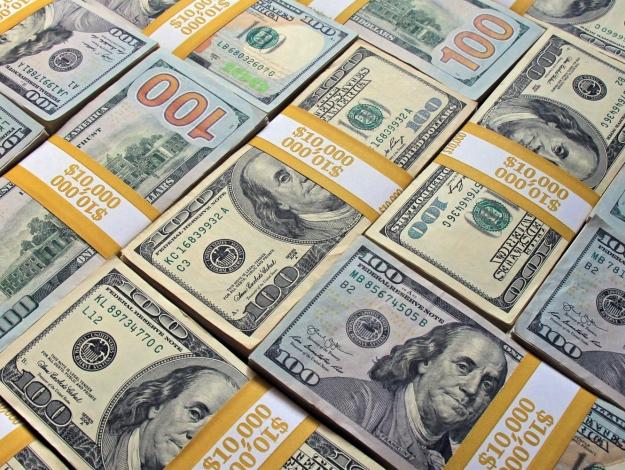 Cari açık Mart'ta 4 milyar 415 milyon dolar azaldı