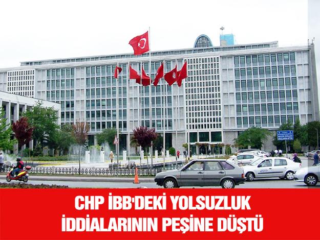 CHP 847 milyonun peşine düştü