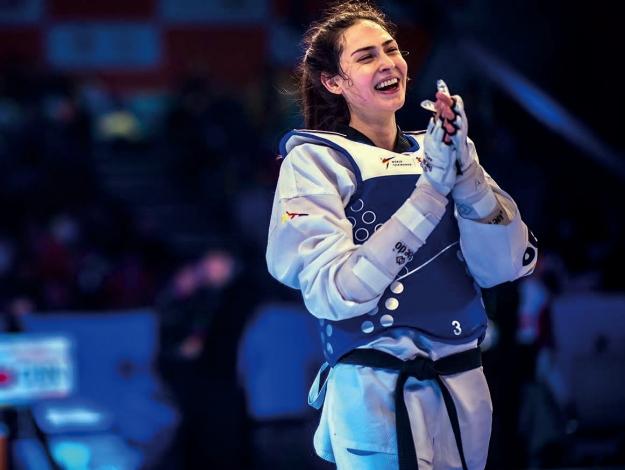 Dünya şampiyonu İrem Yaman kimdir, kaç yaşında ve kariyeri