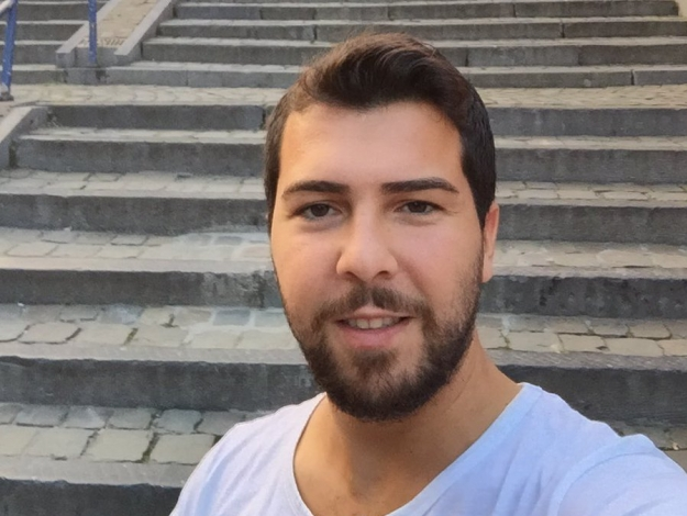 Galatasaray'a 'terör örgütü' diyen Serdar Bilican kimdir