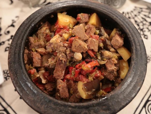 Gelinim Mutfakta ramazan güveci nasıl yapılır? Tarifi ve malzemeleri nedir?