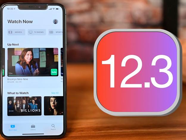 iOS 12.3 indir! Özellikleri ve yenilikleriyle destekleyen telefonlar