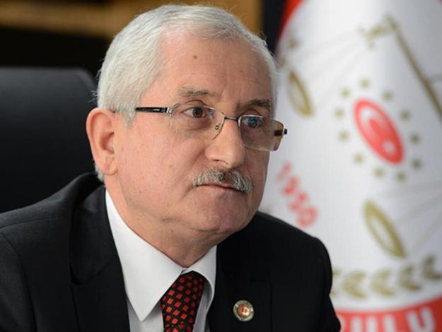 YSK Başkanı Sadi Güven'den açıklama! Gerekçeli karar ne zaman açıklanacak