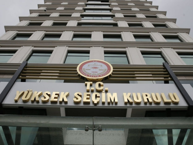 YSK'nın İstanbul Büyükşehir Belediye Başkanlığı seçimi ile ilgili gerekçeli kararında son dakika