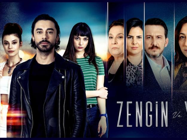 Zengin ve Yoksul 8. bölüm tek parça izle - Sezon finali izle!