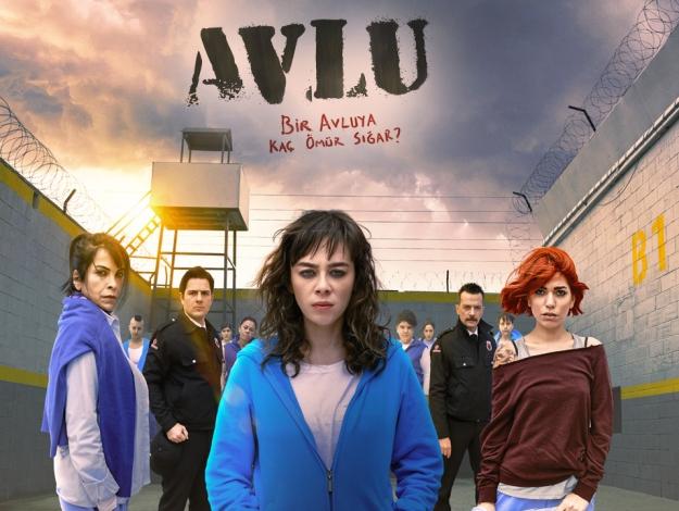 Avlu'nun yeni kanalı belli oldu: Netflix!