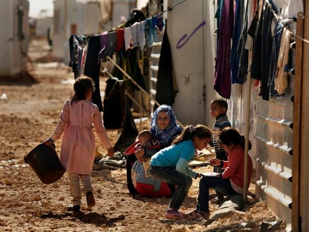 Soylu mültecilere 6 ay süre verdi