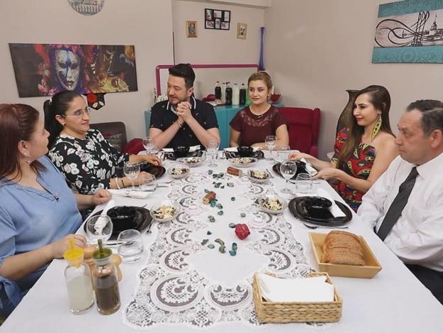 Yemekteyiz'de kim birinci oldu ve 10 bin lira kazandı? 7 Haziran final bölümü