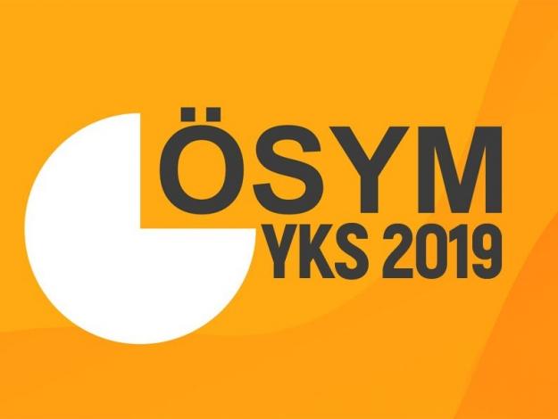 2019 YKS sonuçları açıklandı! YKS sonuç ekranı giriş