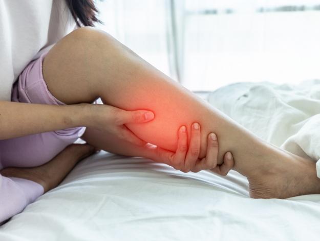 Bacakta şişlik tehlike sinyali