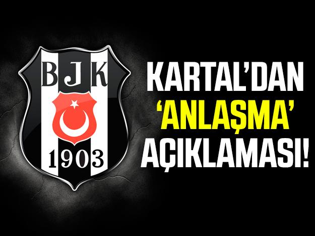 Beşiktaş'tan Bankalar Birliği açıklaması