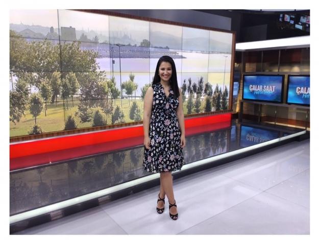 Ezgi Gözeger Özmemiş Çalar Saat Canlı İzle - 31 Temmuz 2019 Çarşamba FOX TV