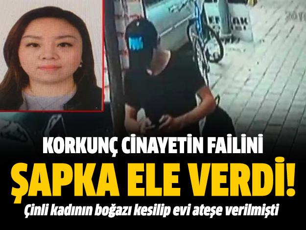 Fatih'teki korkunç cinayette bir tutuklama
