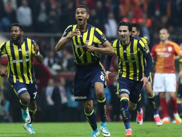 Fenerbahçe'ye Josef De Souza şoku!