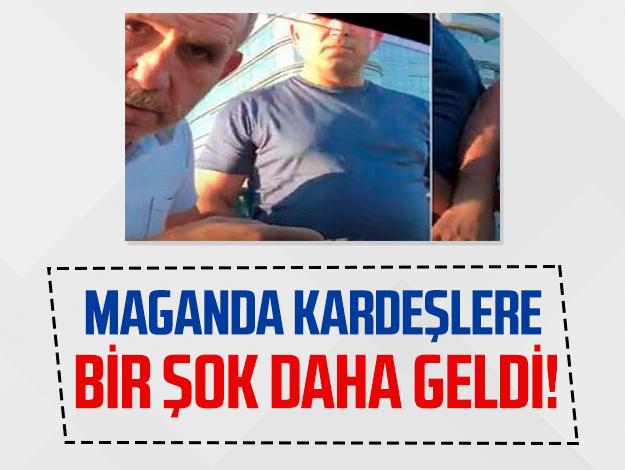 Hüseyin ve Hasan Sel'in baklava markası Seydioğlu'nun tabelası indirildi