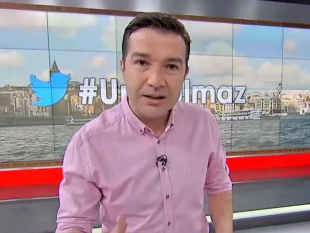 İlker Karagöz ile Çalar Saat 10 Temmuz Çarşamba Canlı Yayın İzle FOX TV