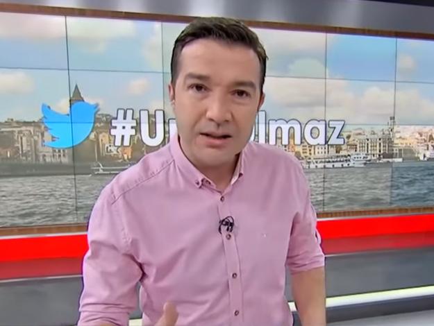 İlker Karagöz ile Çalar Saat 12 Temmuz Cuma Canlı Yayın İzle FOX TV