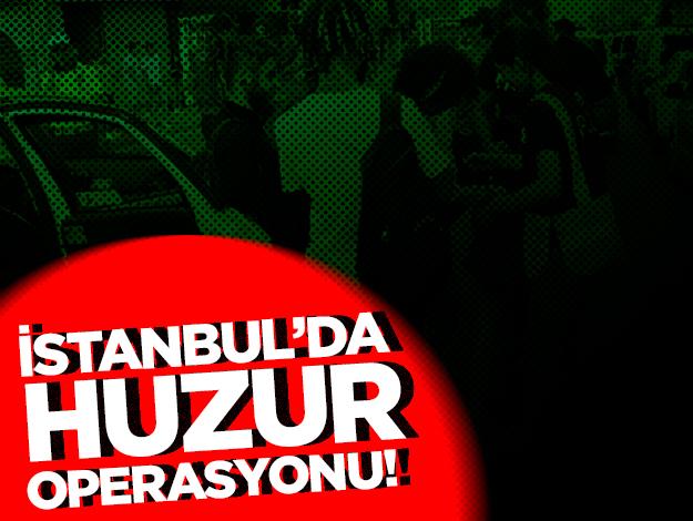 İstanbul'da kuş uçurtmadılar