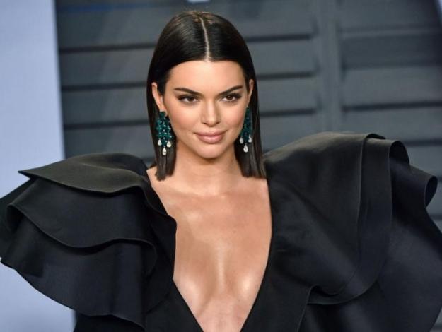 Kendall Jenner Türk fotoğrafçıyı seçti, ona soyundu