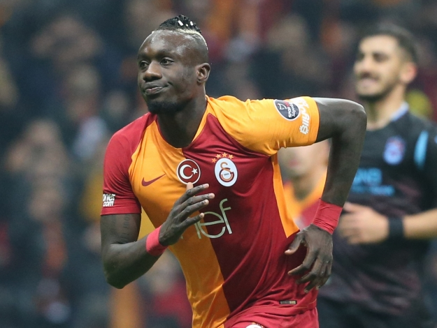 Mbaye Diagne Al Nassr yolcusu