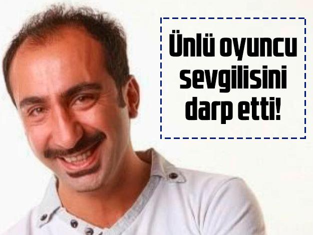 Metin Yıldız sevgilisi Gözde Kayra'ya şiddet uyguladı!